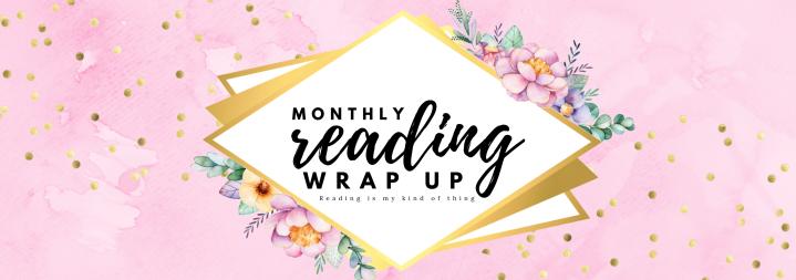 FEBRUARY WRAP UP: NEW FANTASY AND ROMANCEFAVOURITES