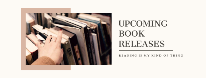MY MOST ANTICIPATED MAY 2020 BOOKRELEASES