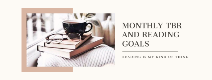 MAY READING PLANS